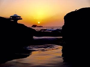 白浜温泉 崎の湯